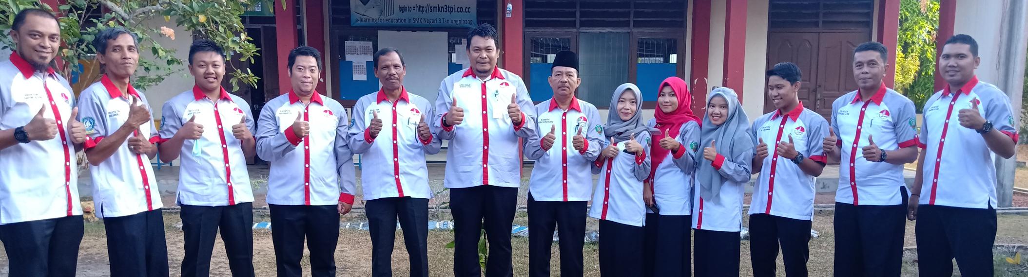 SMK Negeri 3 Tanjungpinang