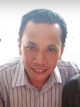 Widodo, S.Pd, Eng